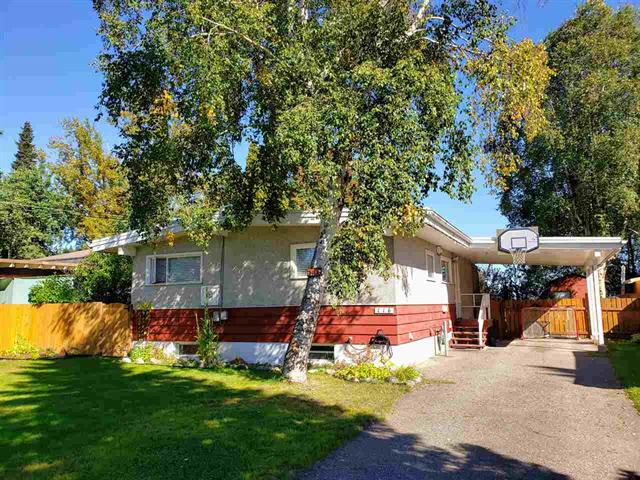 House for sale in Nechako View, Prince George, PG City Central, 116 Douglas Street, 262519185 | Realtylink.org