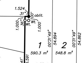 Lot for sale in Woodland Acres PQ, Port Coquitlam, Port Coquitlam, 2373 Kitchener Avenue, 262518122 | Realtylink.org