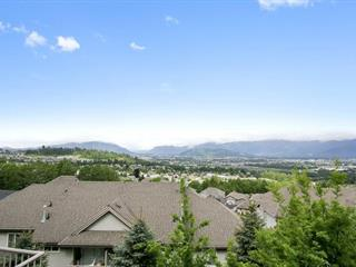 Townhouse for sale in Promontory, Chilliwack, Sardis, 1602 5260 Goldspring Place, 262518177 | Realtylink.org