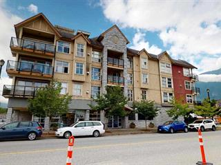 Apartment for sale in Downtown SQ, Squamish, Squamish, 309 1310 Victoria Street, 262502107 | Realtylink.org