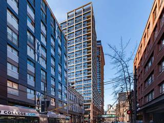 Apartment for sale in Downtown VW, Vancouver, Vancouver West, 1202 108 W Cordova Street, 262487886 | Realtylink.org