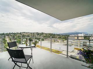 Apartment for sale in Sapperton, New Westminster, New Westminster, 1804 258 Nelson's Court, 262504320   Realtylink.org