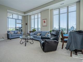 Apartment for sale in White Rock, South Surrey White Rock, 801 1581 Foster Street, 262518076 | Realtylink.org