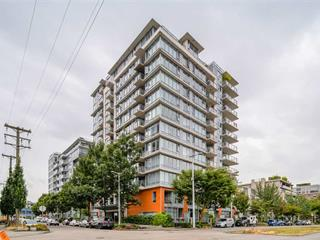 Apartment for sale in False Creek, Vancouver, Vancouver West, 701 1833 Crowe Street, 262511762 | Realtylink.org
