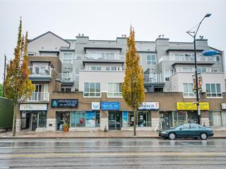 Apartment for sale in Vancouver Heights, Burnaby, Burnaby North, 309 3939 E Hastings Street, 262507204   Realtylink.org