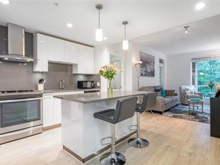 Apartment for sale in Harbourside, North Vancouver, North Vancouver, 429 723 W 3rd Street, 262513286   Realtylink.org
