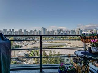 Apartment for sale in False Creek, Vancouver, Vancouver West, 906 288 W 1st Avenue, 262515621 | Realtylink.org
