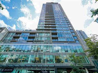 Apartment for sale in Downtown VW, Vancouver, Vancouver West, 1101 888 Homer Street, 262500990   Realtylink.org