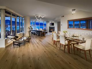 Apartment for sale in Coal Harbour, Vancouver, Vancouver West, 701 1281 W Cordova Street, 262519260 | Realtylink.org
