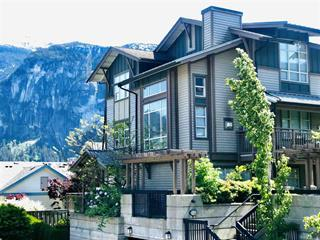 Townhouse for sale in Downtown SQ, Squamish, Squamish, 201 1174 Wingtip Place, 262646052   Realtylink.org