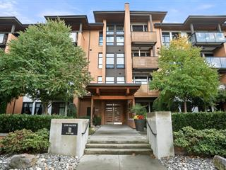 Apartment for sale in Queensborough, New Westminster, New Westminster, 315 220 Salter Street, 262645823 | Realtylink.org
