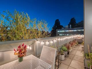 Apartment for sale in Kitsilano, Vancouver, Vancouver West, 403 2288 Marstrand Avenue, 262645505 | Realtylink.org
