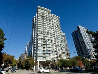 Apartment for sale in Downtown VW, Vancouver, Vancouver West, 1809 161 W Georgia Street, 262646593 | Realtylink.org