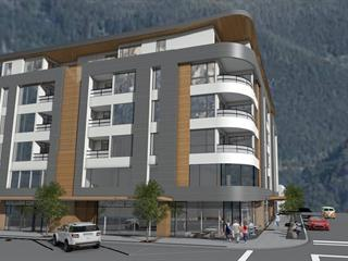 Apartment for sale in Downtown SQ, Squamish, Squamish, 408 1365 Victoria Street, 262646680   Realtylink.org