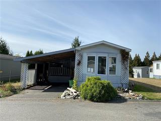 Manufactured Home for sale in Campbell River, Campbell River Central, 35 1160 Shellbourne Blvd, 887807   Realtylink.org