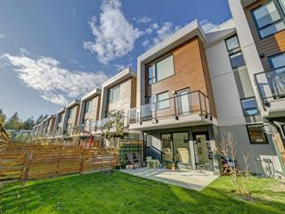 Townhouse for sale in Roche Point, North Vancouver, North Vancouver, 65 3597 Malsum Drive, 262646786 | Realtylink.org