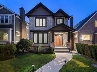 House for sale in Dunbar, Vancouver, Vancouver West, 3759 W 20 Avenue, 262646729   Realtylink.org
