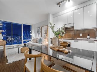 Apartment for sale in Downtown VW, Vancouver, Vancouver West, 2503 161 W Georgia Street, 262646836 | Realtylink.org