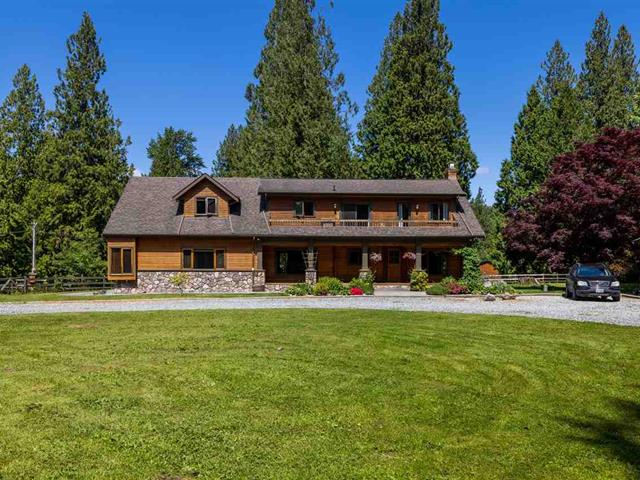 House for sale in County Line Glen Valley, Langley, Langley, 25037 84 Avenue, 262605831 | Realtylink.org