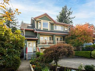 1/2 Duplex for sale in Kitsilano, Vancouver, Vancouver West, 3608 W 7th Avenue, 262646320 | Realtylink.org