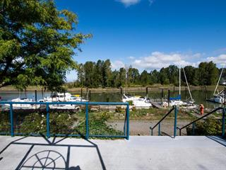 Apartment for sale in Ladner Elementary, Delta, Ladner, 108 4733 W River Road, 262646383 | Realtylink.org