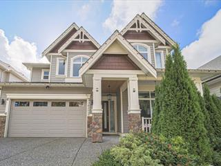 House for sale in Burke Mountain, Coquitlam, Coquitlam, 3420 Pritchett Place, 262645927   Realtylink.org
