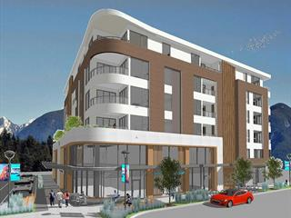 Apartment for sale in Downtown SQ, Squamish, Squamish, 302 1365 Victoria Street, 262646150   Realtylink.org