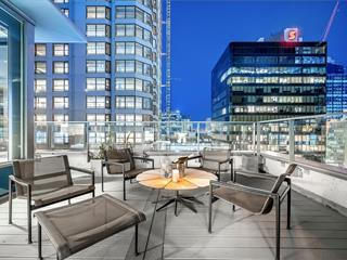 Apartment for sale in Downtown VW, Vancouver, Vancouver West, 1404 667 Howe Street, 262645510 | Realtylink.org