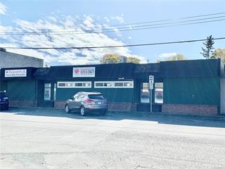 Retail for sale in Parksville, Parksville, 162 Morison Ave, 887794 | Realtylink.org