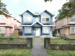 1/2 Duplex for sale in Killarney VE, Vancouver, Vancouver East, 6376 Beatrice Street, 262644338   Realtylink.org