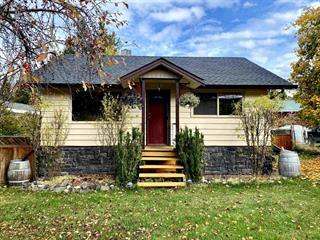 House for sale in Williams Lake - Rural West, Williams Lake, Williams Lake, 1632 Dog Creek Road, 262645845 | Realtylink.org