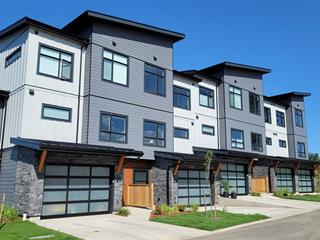 Townhouse for sale in Courtenay, Crown Isle, SL 32 623 Crown Isle Blvd, 888775 | Realtylink.org
