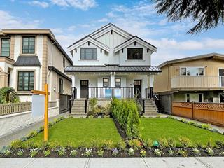 1/2 Duplex for sale in South Vancouver, Vancouver, Vancouver East, 61 E 53rd Avenue, 262642018 | Realtylink.org
