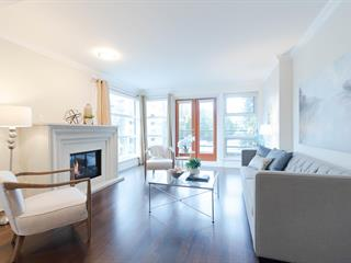 Apartment for sale in Ambleside, West Vancouver, West Vancouver, 1 1891 Marine Drive, 262648842 | Realtylink.org