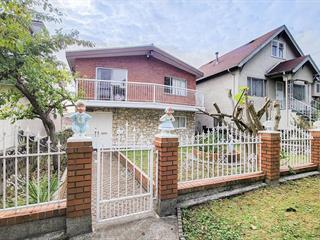 House for sale in Renfrew VE, Vancouver, Vancouver East, 2868 E Pender Street, 262648833 | Realtylink.org