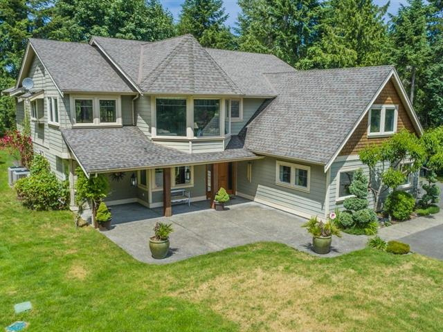 House for sale in Nanoose Bay, Nanoose, 873 Rivers Edge Dr, 879342 | Realtylink.org