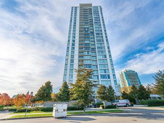 Apartment for sale in Highgate, Burnaby, Burnaby South, 1501 6688 Arcola Street, 262649434 | Realtylink.org