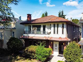 House for sale in Arbutus, Vancouver, Vancouver West, 2735 W 22nd Avenue, 262649098   Realtylink.org