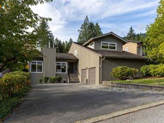 House for sale in Canyon Heights NV, North Vancouver, North Vancouver, 5428 Cortez Crescent, 262649137 | Realtylink.org