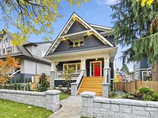 1/2 Duplex for sale in Mount Pleasant VW, Vancouver, Vancouver West, 227 W 15th Avenue, 262648286 | Realtylink.org