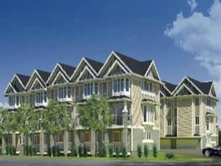Townhouse for sale in Cloverdale BC, Surrey, Cloverdale, 6 5780 174 Street, 262627227   Realtylink.org