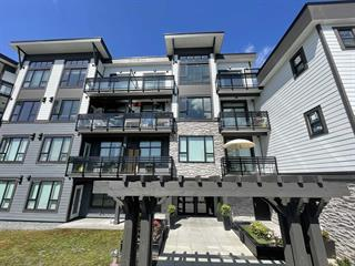 Apartment for sale in Fraser Heights, Surrey, North Surrey, 415 9983 E Barnston Drive, 262649181 | Realtylink.org