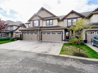 Townhouse for sale in Sardis East Vedder Rd, Chilliwack, Sardis, 18 6577 Southdowne Place, 262649143 | Realtylink.org