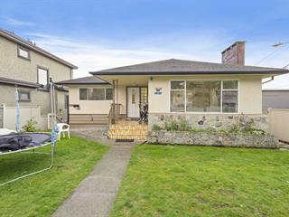 House for sale in Fraserview VE, Vancouver, Vancouver East, 1448 E 62nd Avenue, 262649061 | Realtylink.org