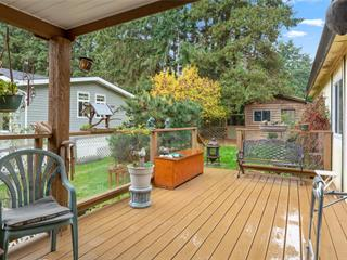 Manufactured Home for sale in Nanoose Bay, Nanoose, 252 2465 Apollo Dr, 888813 | Realtylink.org