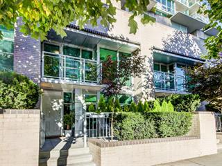Townhouse for sale in Lower Lonsdale, North Vancouver, North Vancouver, Th5 188 E Esplanade, 262647643   Realtylink.org