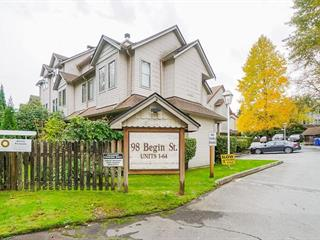 Townhouse for sale in Maillardville, Coquitlam, Coquitlam, 29 98 Begin Street, 262647202   Realtylink.org