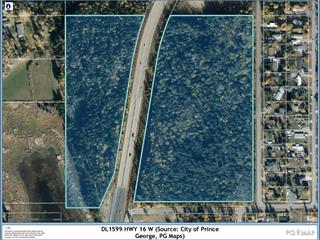 Lot for sale in Lafreniere, Prince George, PG City South, W 16 Highway, 262647403 | Realtylink.org