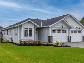 1/2 Duplex for sale in Campbell River, Campbell River West, 34 200 Nikola Rd, 888374 | Realtylink.org