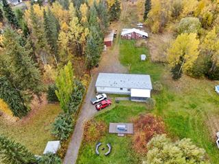Manufactured Home for sale in Quesnel Rural - South, Quesnel, Quesnel, 3074 Red Bluff Road, 262647157 | Realtylink.org